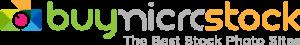 BuyMicrostock Logo