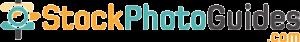 StockPhotoGuides Logo